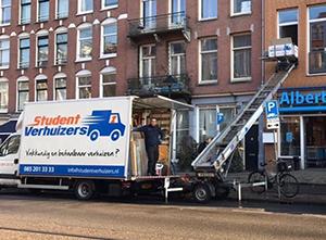 flexibel verhuisbedrijf
