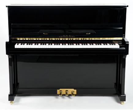 Piano verhuizen