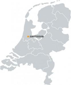 Studenten Verhuisservice Amsterdam