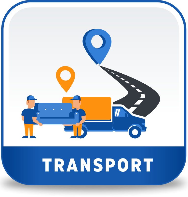Goedkoop transport